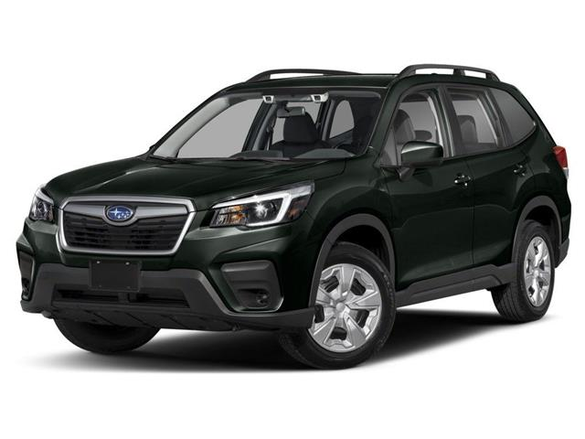 2021 Subaru Forester Base (Stk: N19534) in Scarborough - Image 1 of 9