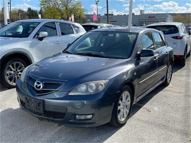 2008 Mazda Mazda3 Sport  (Stk: P2059A) in Markham - Image 1 of 1