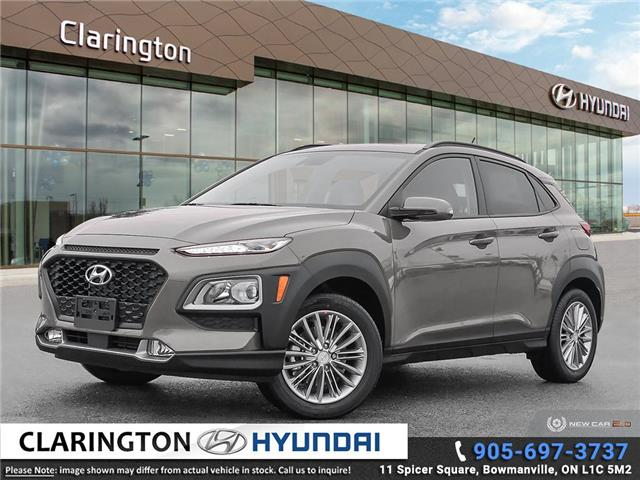 2021 Hyundai Kona 2.0L Preferred (Stk: 21222) in Clarington - Image 1 of 24