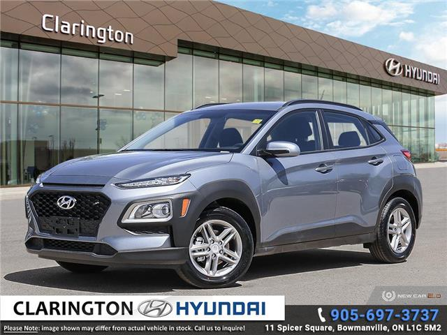 2021 Hyundai Kona 2.0L Essential (Stk: 21210) in Clarington - Image 1 of 17