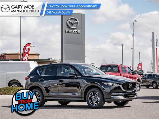 2021 Mazda CX-5 GS (Stk: 21-0241) in Lethbridge - Image 1 of 27