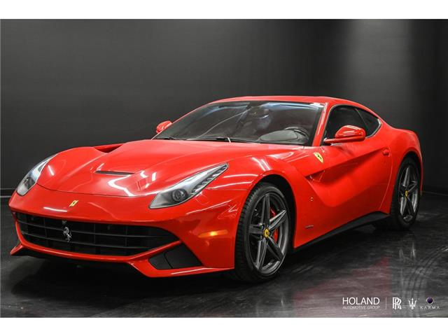 2015 Ferrari F12berlinetta Base (Stk: A67746) in Montreal - Image 1 of 30