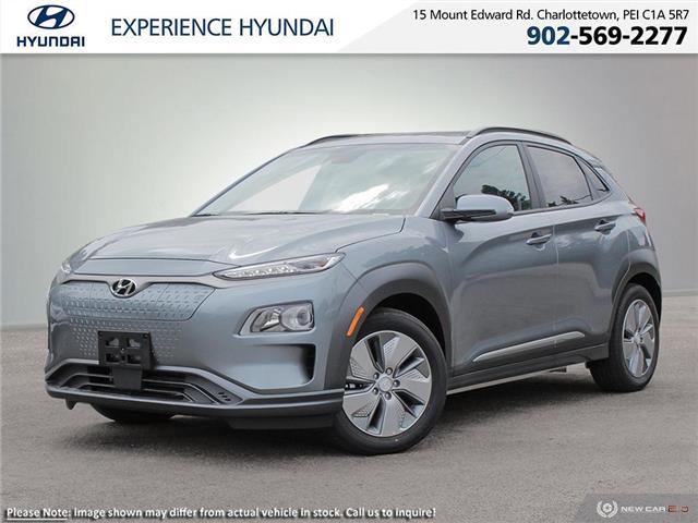 2021 Hyundai Kona EV Preferred (Stk: N1325T) in Charlottetown - Image 1 of 23