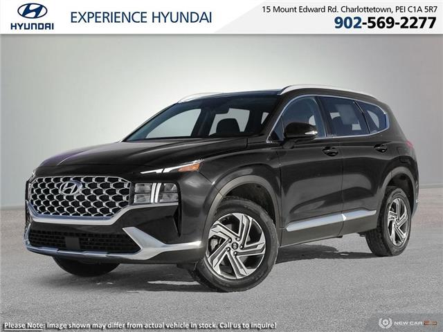 2021 Hyundai Santa Fe Preferred w/Trend Package (Stk: N1318) in Charlottetown - Image 1 of 23