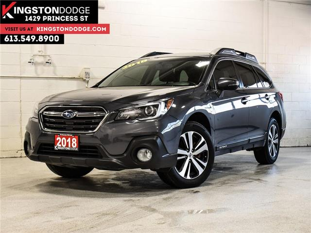 2018 Subaru Outback 2.5i Limited (Stk: 21T025A) in Kingston - Image 1 of 30