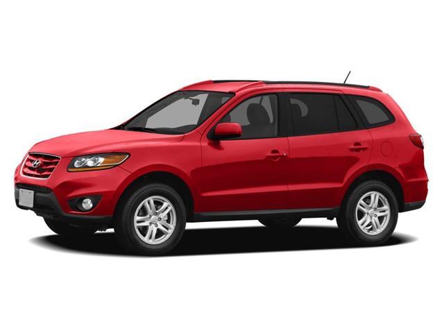 2012 Hyundai Santa Fe  (Stk: 30815B) in Scarborough - Image 1 of 1