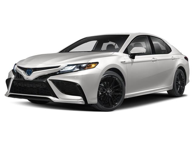 2021 Toyota Camry Hybrid  (Stk: 13039) in Waterloo - Image 1 of 3
