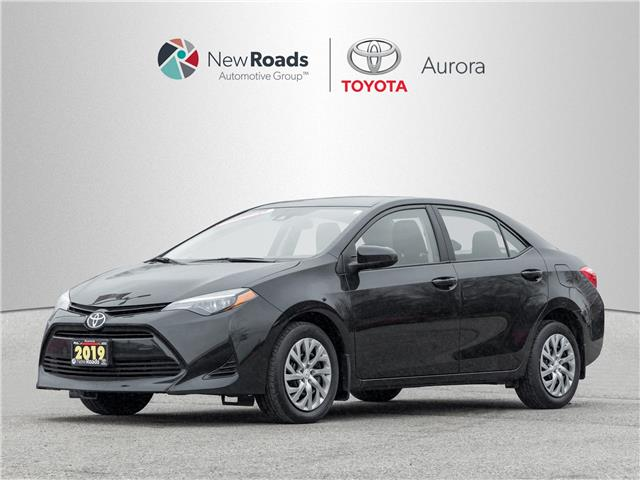 2019 Toyota Corolla  (Stk: 325031) in Aurora - Image 1 of 18