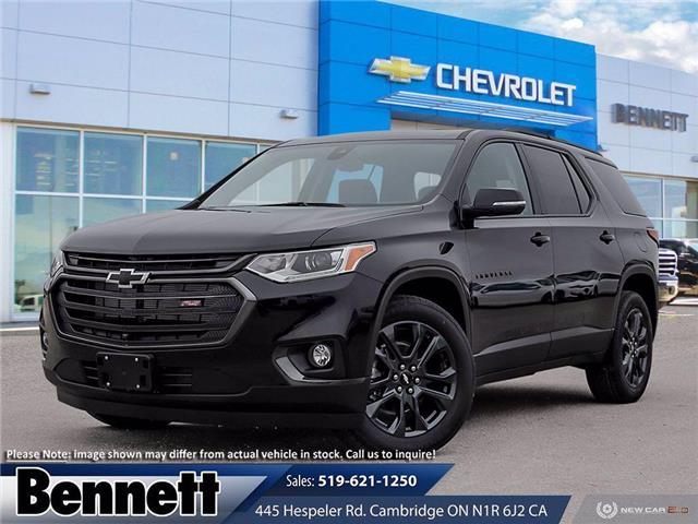 2021 Chevrolet Traverse RS (Stk: 210497) in Cambridge - Image 1 of 23