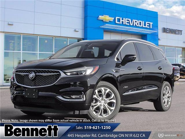 2021 Buick Enclave Avenir (Stk: 210649) in Cambridge - Image 1 of 23