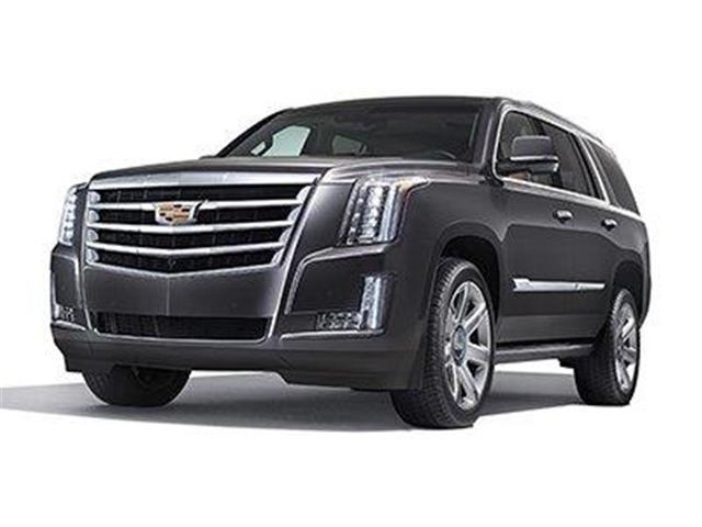 2018 Cadillac Escalade Platinum (Stk: 210654A) in Cambridge - Image 1 of 1