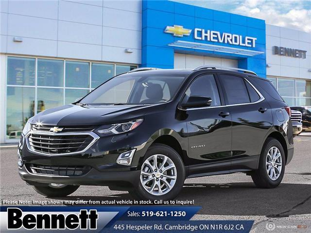 2021 Chevrolet Equinox LT (Stk: D210389) in Cambridge - Image 1 of 23