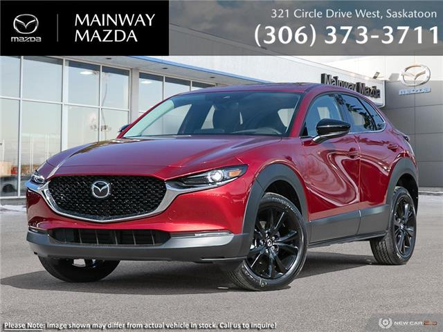 2021 Mazda CX-30 GT (Stk: M21284) in Saskatoon - Image 1 of 23