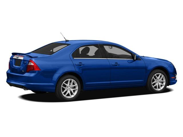 2012 Ford Fusion SE (Stk: N212-7455A) in Chilliwack - Image 1 of 3