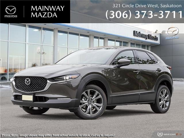 2021 Mazda CX-30 GT (Stk: M21315) in Saskatoon - Image 1 of 23