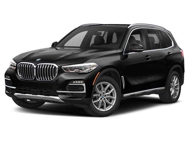 2021 BMW X5 xDrive40i (Stk: 14319) in Gloucester - Image 1 of 9