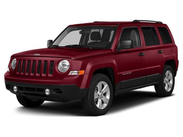 2015 Jeep Patriot Sport/North (Stk: 1914822) in Thunder Bay - Image 1 of 10