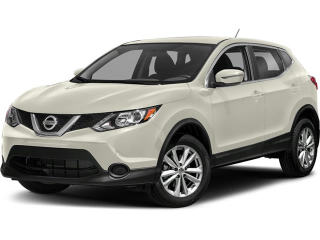2017 Nissan Qashqai S (Stk: P-967) in North Bay - Image 1 of 4
