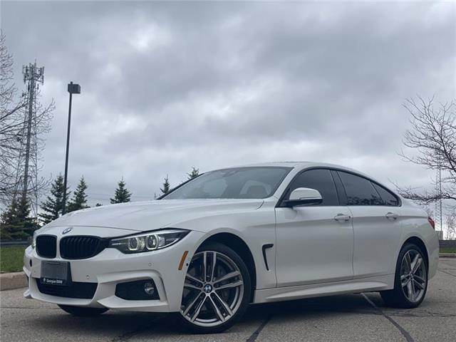 2018 BMW 430i xDrive Gran Coupe (Stk: P1809) in Barrie - Image 1 of 17