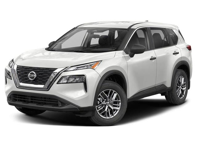 2021 Nissan Rogue SV (Stk: N1995) in Thornhill - Image 1 of 8