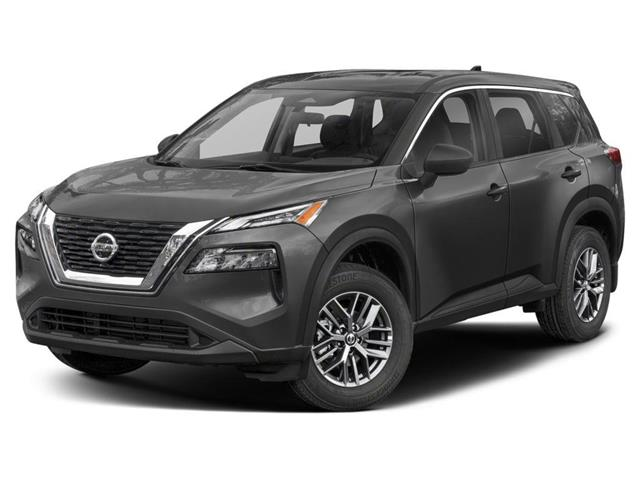 2021 Nissan Rogue S (Stk: N1996) in Thornhill - Image 1 of 8