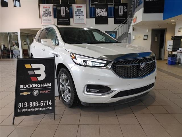 2020 Buick Enclave Avenir (Stk: 20279A) in Gatineau - Image 1 of 21