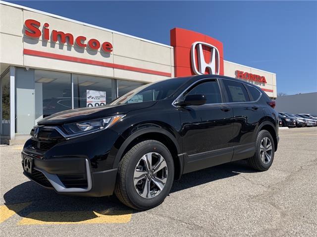 2021 Honda CR-V LX (Stk: 21087) in Simcoe - Image 1 of 20