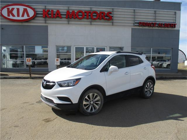 2018 Buick Encore Preferred (Stk: 41079A) in Prince Albert - Image 1 of 18