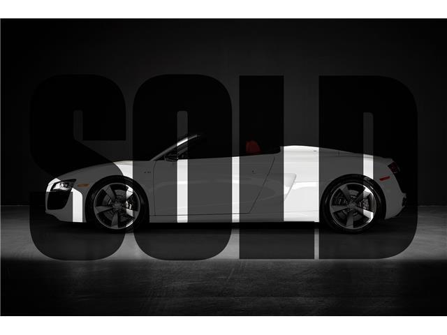 2011 Audi R8 5.2 (Stk: MU2628) in Woodbridge - Image 1 of 21