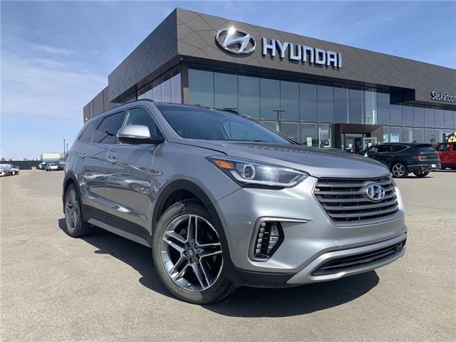 2017 Hyundai Santa Fe XL Limited (Stk: H2753A) in Saskatoon - Image 1 of 26