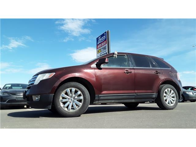 2009 Ford Edge Limited (Stk: P774) in Brandon - Image 1 of 24