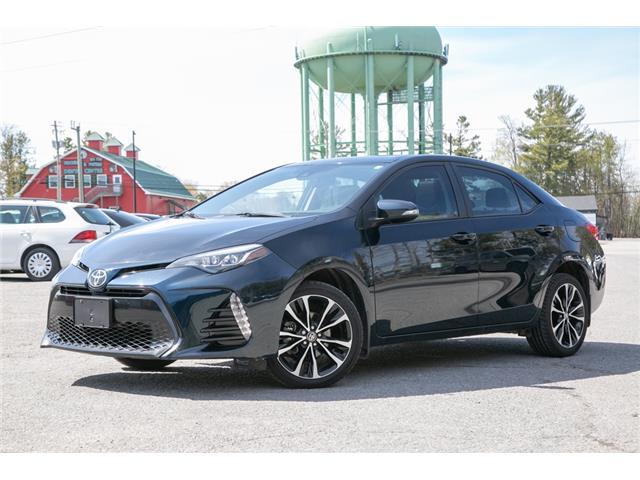 2017 Toyota Corolla SE (Stk: 6253) in Stittsville - Image 1 of 23