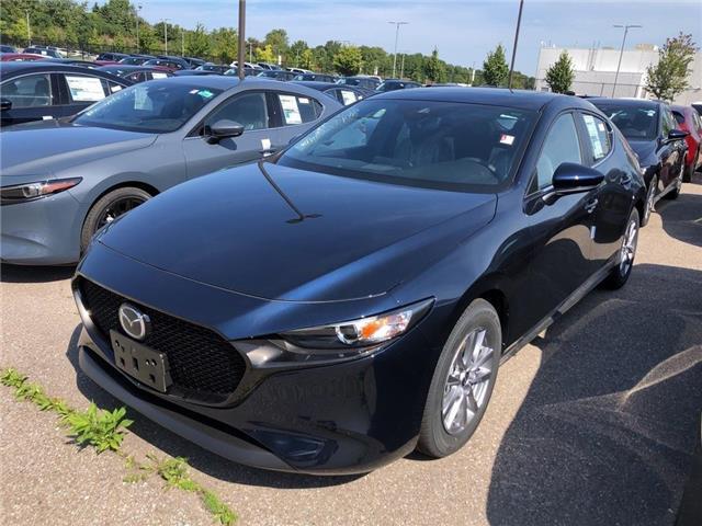 2020 Mazda Mazda3 Sport GS (Stk: 16815) in Oakville - Image 1 of 5