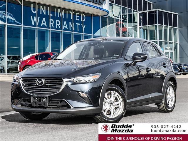 2021 Mazda CX-3 GS (Stk: 17273) in Oakville - Image 1 of 23