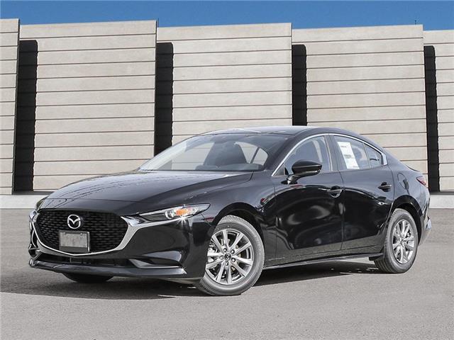 2021 Mazda Mazda3 GX (Stk: 211292) in Toronto - Image 1 of 23