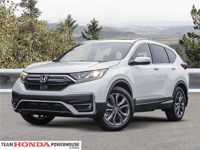 2021 Honda CR-V Sport (Stk: 21358) in Milton - Image 1 of 23
