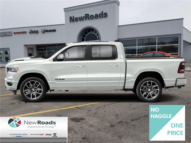 New 2021 RAM 1500 Sport COMING SOON !!! - Newmarket - NewRoads Chrysler