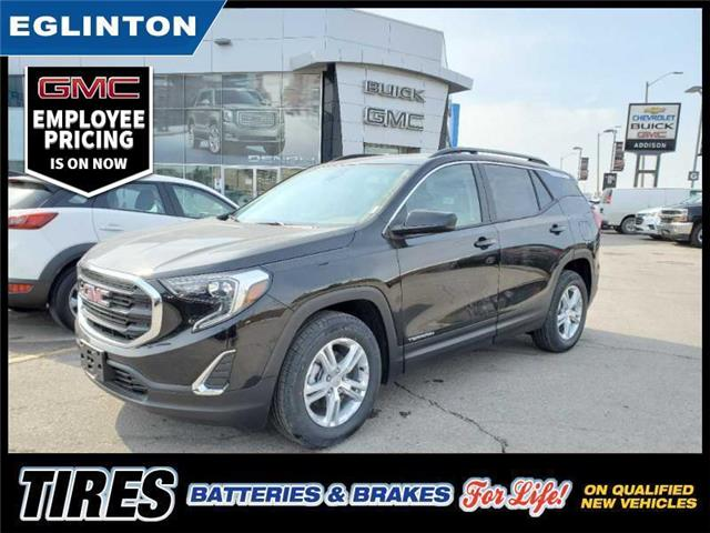 2021 GMC Terrain SLE (Stk: ML367719) in Mississauga - Image 1 of 19