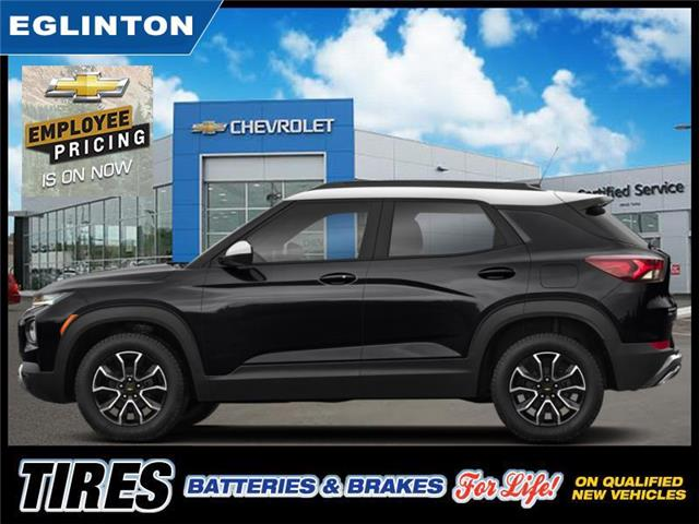 2021 Chevrolet TrailBlazer RS (Stk: MB135908) in Mississauga - Image 1 of 1
