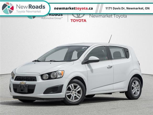 2014 Chevrolet Sonic LT Auto (Stk: 361571) in Newmarket - Image 1 of 22