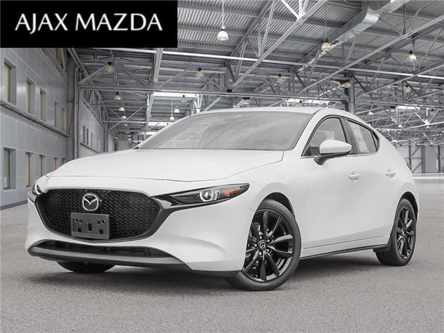 2021 Mazda Mazda3 Sport GT (Stk: 21-1543T) in Ajax - Image 1 of 23
