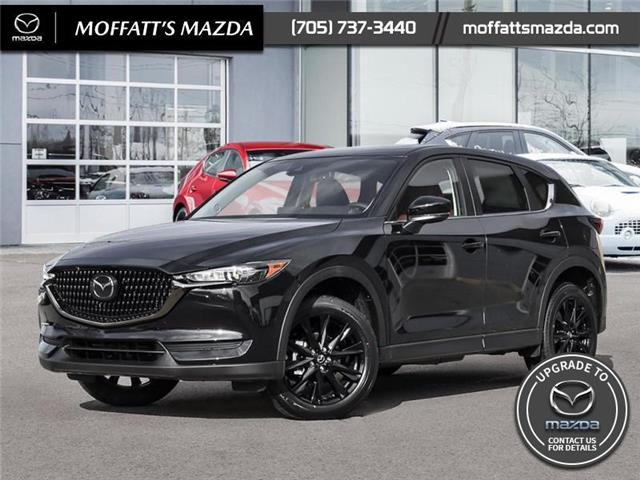 2021 Mazda CX-5 Kuro Edition (Stk: P9177) in Barrie - Image 1 of 23