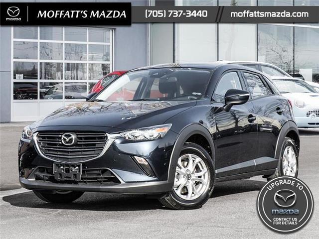 2021 Mazda CX-3 GS (Stk: P9187) in Barrie - Image 1 of 23