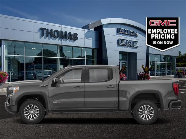 2021 GMC Sierra 1500 AT4 (Stk: T78976) in Cobourg - Image 1 of 1