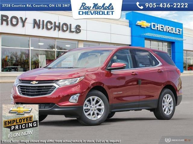 2021 Chevrolet Equinox LT (Stk: X046) in Courtice - Image 1 of 10