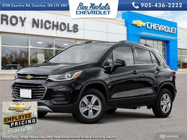 2021 Chevrolet Trax LT (Stk: X304) in Courtice - Image 1 of 22
