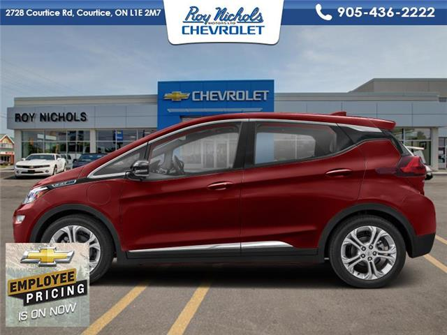 2021 Chevrolet Bolt EV LT (Stk: X361) in Courtice - Image 1 of 1