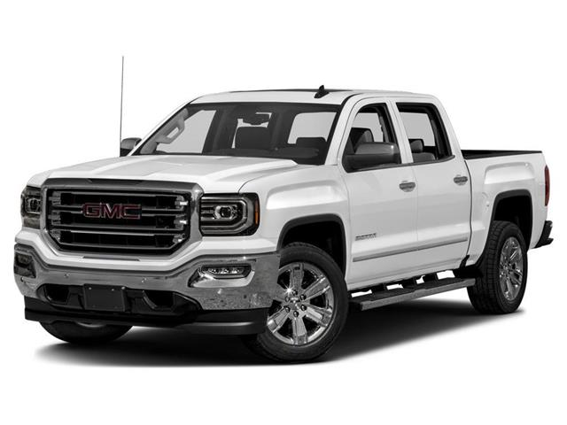 2018 GMC Sierra 1500 SLT (Stk: 489477TN) in Mississauga - Image 1 of 9