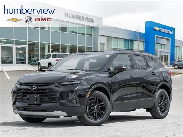 2021 Chevrolet Blazer LT (Stk: 21BZ006) in Toronto - Image 1 of 20