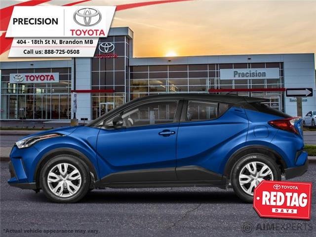 2021 Toyota C-HR XLE Premium (Stk: 21262) in Brandon - Image 1 of 1
